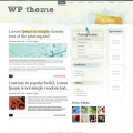 Image for Image for ModernBlix - WordPress Theme