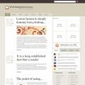 Image for Image for LightExpresso - WordPress Theme